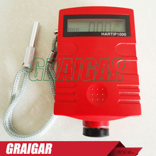Discount! SADT Leeb Hardness Tester HARTIP 1000 Free Shipping by DHL,FEDEX,EMS
