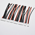 10cm AWG20 Lipo Battery Balance Charger Plug, RC model battery ESC balance wire cable