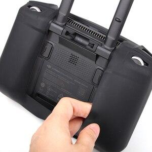 Image 5 - Mavic 2 Inteligente controle remoto com tela de capa de proteção de silicone para mavic 2 zoom pro zangão dji Transmissor Acessórios