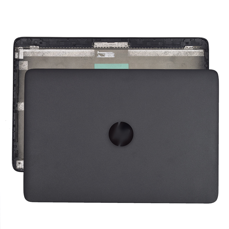New Original For HP EliteBook 840 740 745 G1 G2 Series LCD Back Cover Top Rear Case Black 779682-001 730949-001 Free Shipping