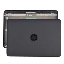 New Original For HP EliteBook 840 740 745 G1 G2 Series LCD Back Cover Top Rear Case Black 779682-001 730949-001 Free shipping цены онлайн