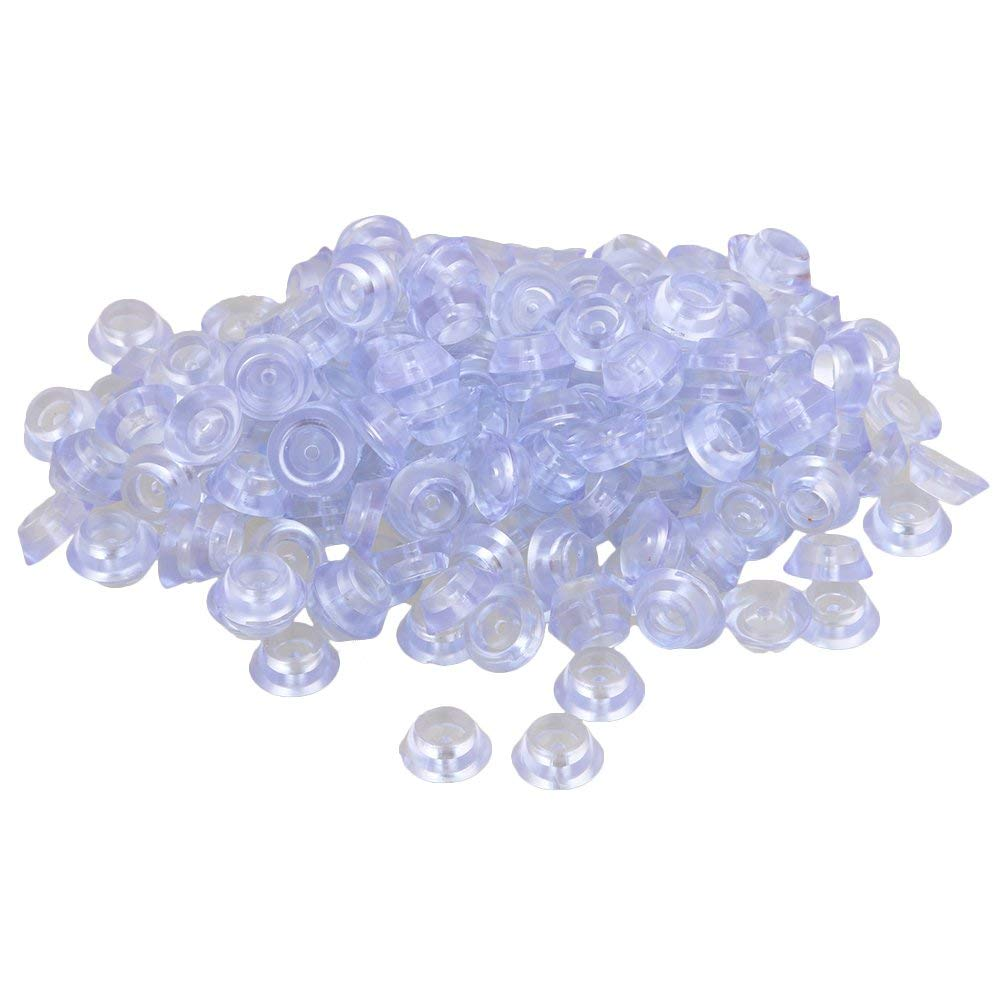 20x8x12mm-transparent-silicone-round-soft-anti-slip-foot-pad-for-furniture-feet-chair-cup-table-cabinet-200-packs