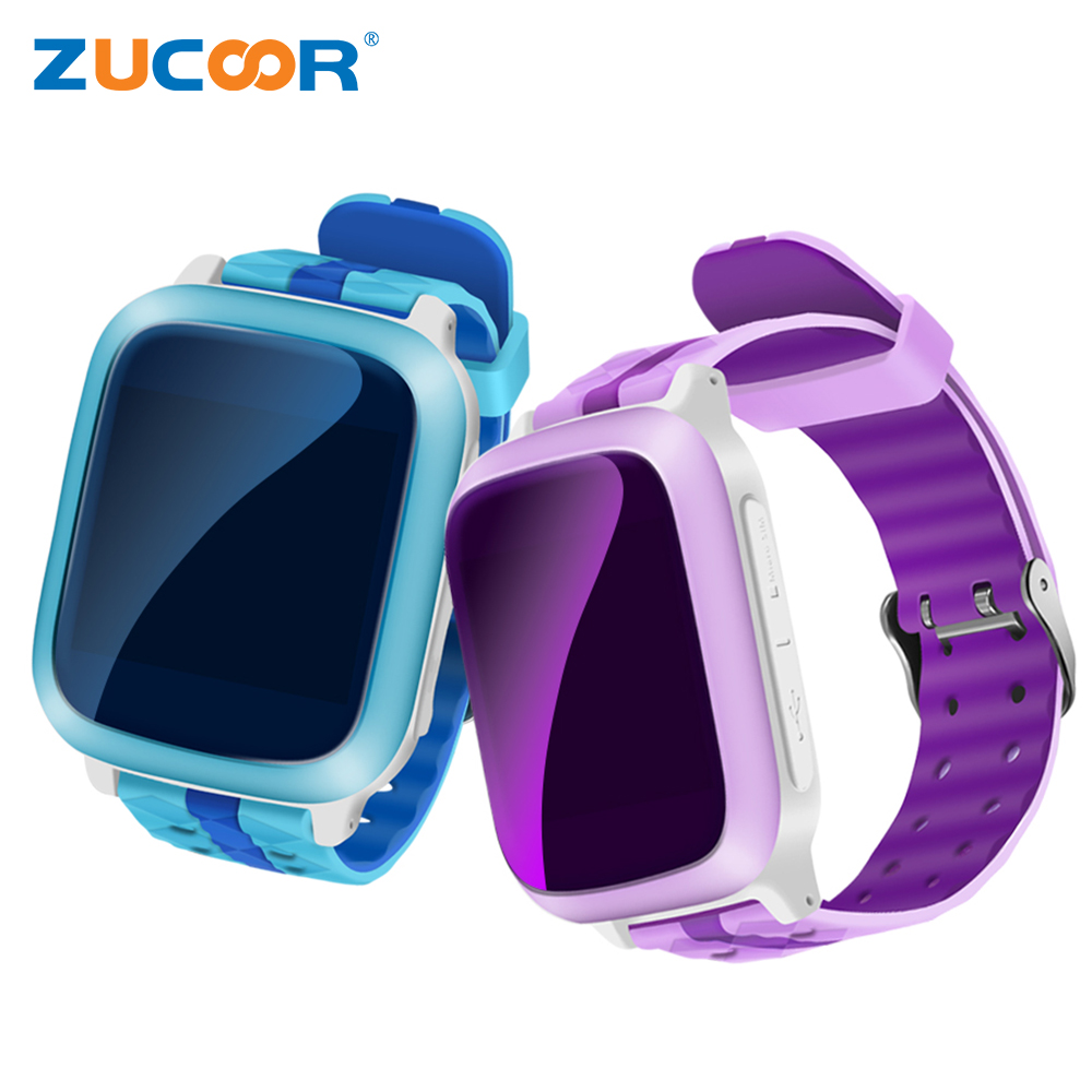 Children Smart Watch GPS Tracker DS18 For Kids SOS Call Anti-Lost GPRS/GSM/WiFi Child Safe Wristwatch Remote Monitor Position wireless service call bell system popular in restaurant ce passed 433 92mhz full equipment watch pager 1 watch 7 call button