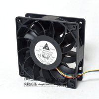 Power Motorcycle Conversion Motorcycle Fan Violence 12CM Fan 3 9A 12v TFC1212DE 120 120 38mm