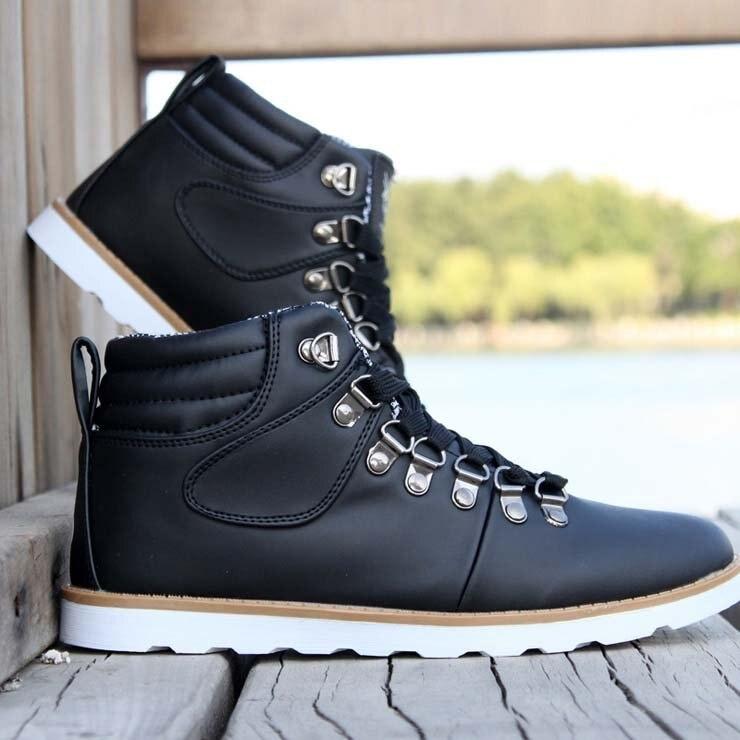 Popular Men Boots - Yu Boots