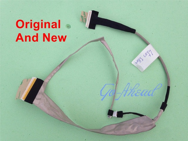 Aliexpress.com : Buy New LCD Video Flex Screen Data LVDS Cable Wire ...