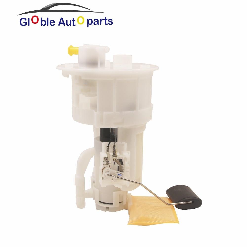 Electric Fuel Pump Assembly Fuel Pump Pressure Regular For Kia Rio 1.4 Hyundai Accent 1.6 GLS 2005-2010 31110-1G000 08300-0880