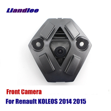 Car Front View Camera For Renault Koleos 2014 2015 Not Fit 2