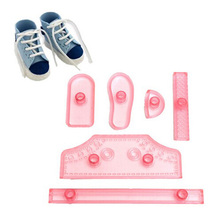 Cookie Sports football shoes Cake decorating tools Cupcake K