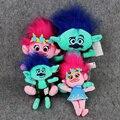 24/40cm Dreamworks Movie Trolls Poppy Branch stuffed plush Toy gift for Christmas