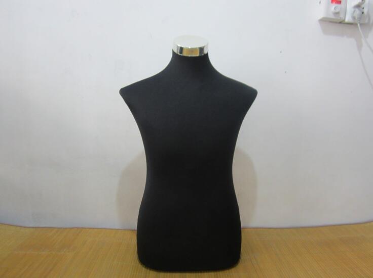 manichini male,manichino,dress forms clothing window display mannequins male bust cloth wedding dress sweater impressions M00440