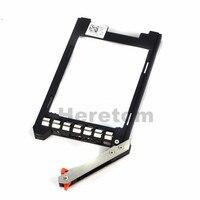 New 1.8 SSD SAS SATA hdd Hard Drive Tray Caddy Bracket for Dell FM120x4 FC630 FC430 FC830 0JV1MV