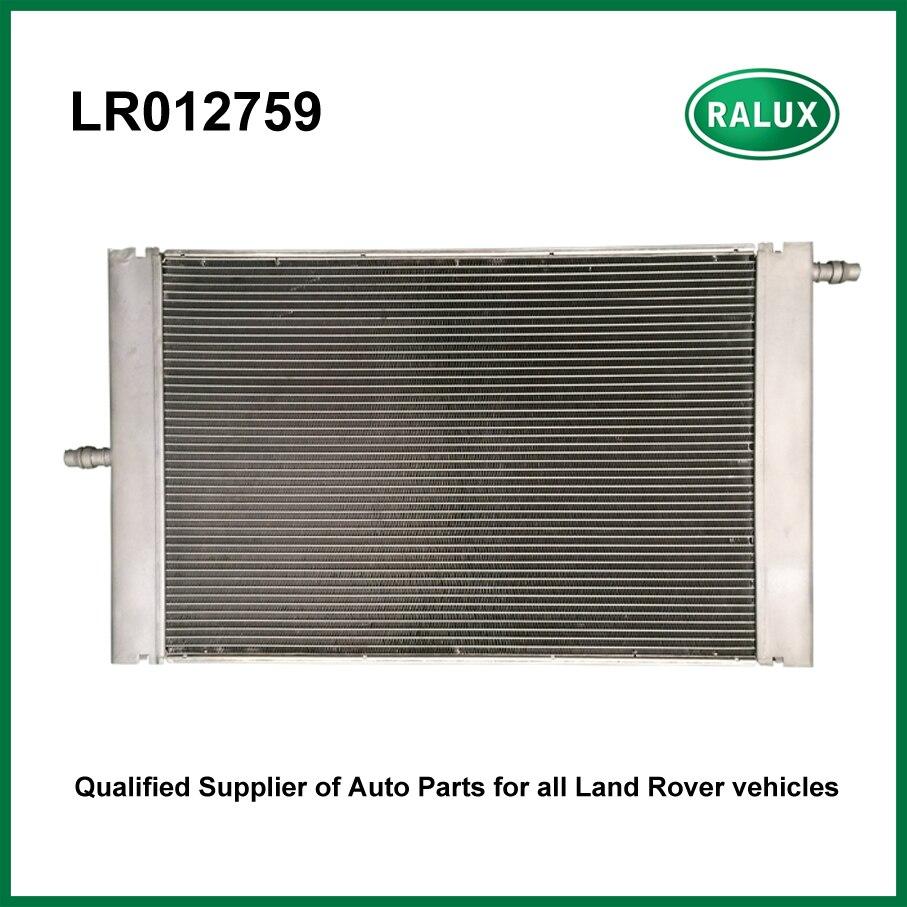 LR012759 новый воздушный охладитель 5.0 Л V8 дизельный радиатор, пригодный для Диапазон Rover авто двигателя радиатора охлаждения 2010-2012 поставщиком Китай