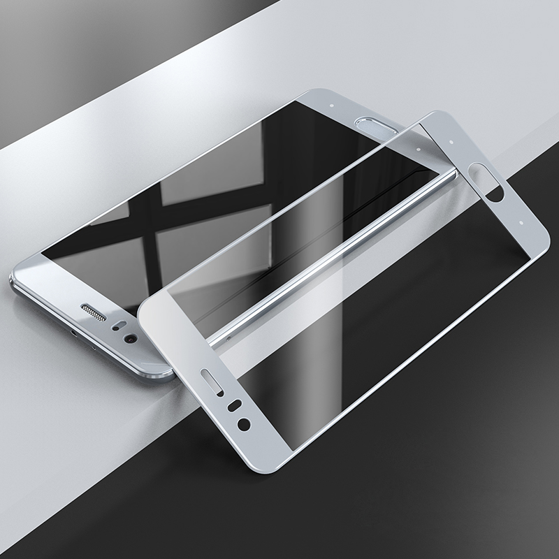 Huawei şərəfinə 9 şüşəli MOFi orijinal şərəf 9 ekran - Cib telefonu aksesuarları və hissələri - Fotoqrafiya 3