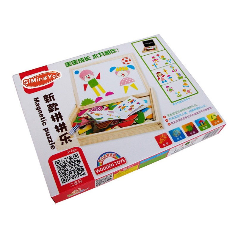 Simingyou-Puzzles-For-Children-Multifunctional-Wooden-Pepole-Magnetic-Puzzle-Drawing-Board-Learning-Education-Toys-Hobbies