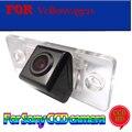 Posterior del coche cámara de visión HD Noche color SONY CCD para VW Touareg/Tiguan/Skoda Fabia/Porsche Cayenne/old passat/polo sedam/SANTANA
