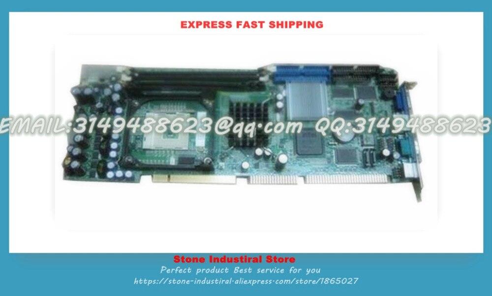 FSC-1717VN VER:A7 indistrial board CPU Card 100% test fsc 1715vn ver b6 ipc board p4 industrial motherboard 100