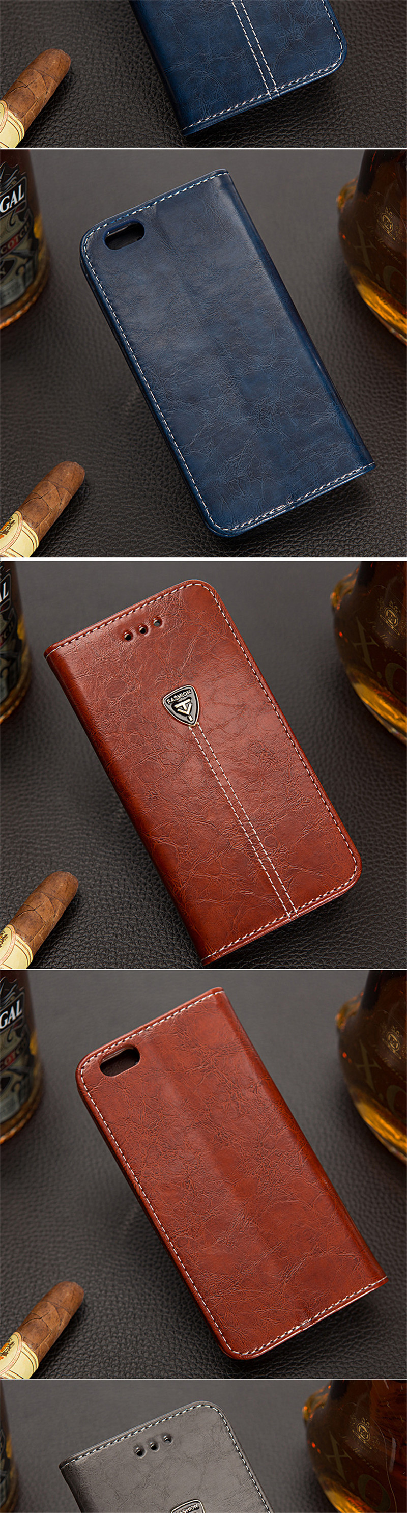 HTB1FhkVavfsK1RjSszgq6yXzpXa6 Tikitaka Flip Leather Phone Case For iPhone11 X XR XS MAX 11Pro 8Plus Wallet Card Slots Cases Soft Cover For iPhone 7 6 6s Plus