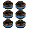 Tarot 4006 620KV Brushless Motor TL68P02 for Multicopters DIY RC Aircraft Drone Tarot FY680 Pro Spare Parts F07808-4/6