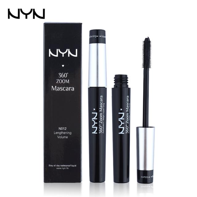 NYN Brand Automatic Flexible 360 Degree Mascara
