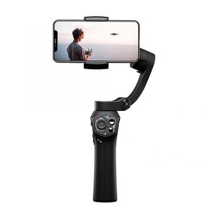 Image 5 - Snoppa Atom 3 Axls Foldable Pocket Sized Handheld Gimbal Stabilizer Folding Stabilizer for iPhone for GoPro with Charging