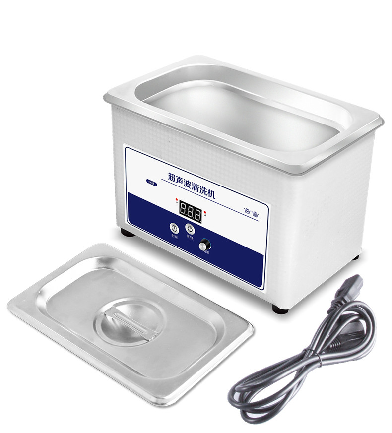 Free shipping Parts industrial high power ultrasonic cleaning machine child household jewelry glasses dental cleaning dentures цена