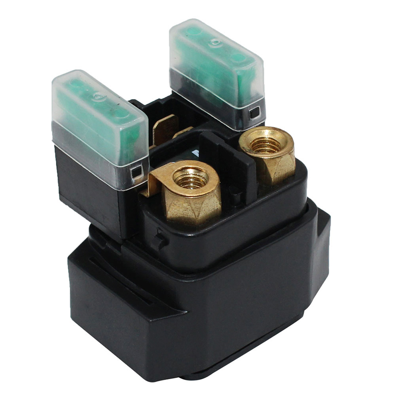 Starter Relay Solenoid YAMAHA YZFR1 YZF-R1 1999 2000 2002-2006 2009 Motorcycle T