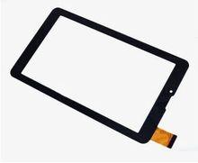 "Nuevo 7 ""pulgadas pantalla táctil V01 ZYD070-138 para Aoson S7 repacement panel digitalizador del sensor de cristal Envío gratis"