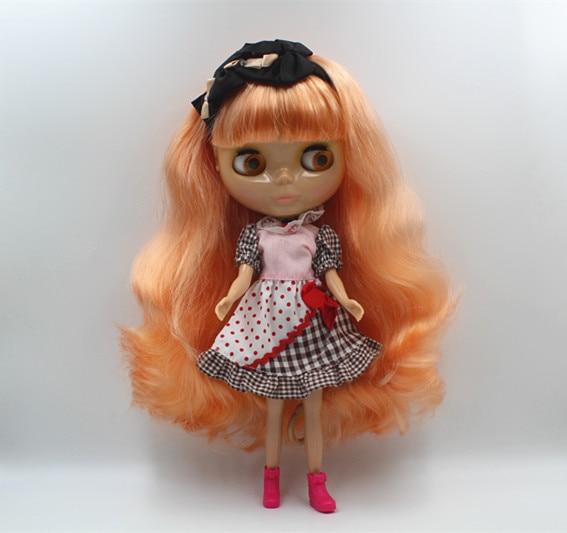 maquiagem boneca Da Moda Trigo muscular