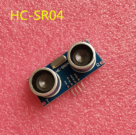 1pcs  HC-SR04 to world Ultrasonic Wave Detector Ranging Module Distance Sensor1pcs  HC-SR04 to world Ultrasonic Wave Detector Ranging Module Distance Sensor