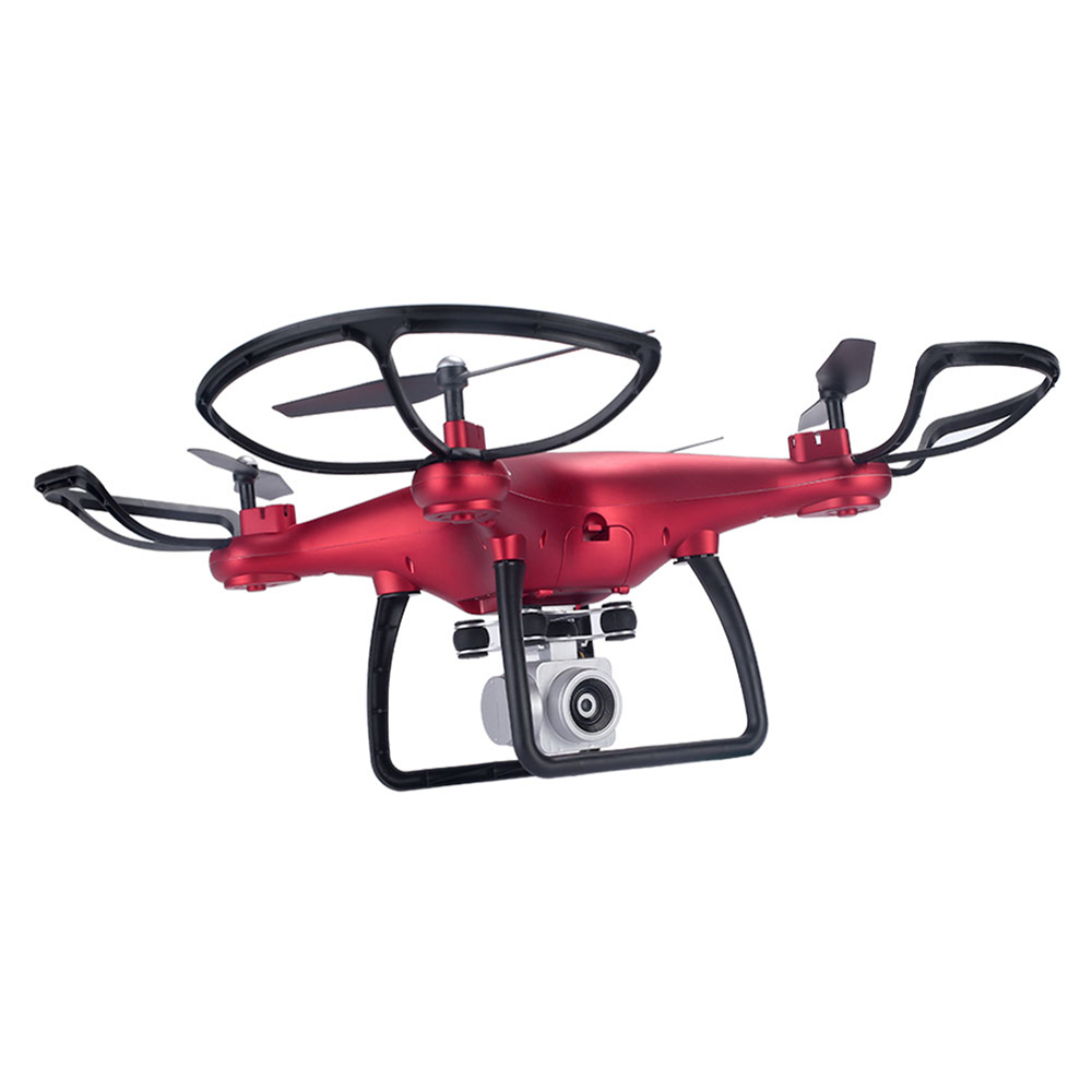 Phoota WIFI 2.4GHz 3D Roll Headless Mode Full HD 2MP 0.3MP Camera Drone 4 Axis Altitude Hold Quadcopter FPV Helicopter
