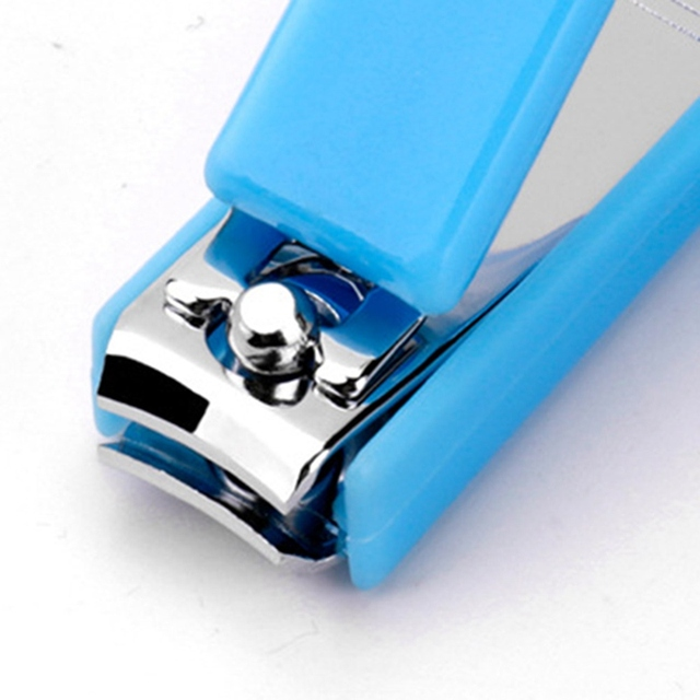 Colorful Baby Nail Clipper