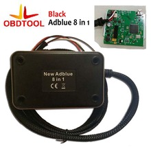 Hot Best CHIP Quality Support euro 6 New Adblue 8in1 New Arrival 8 in 1 AdBlue Emulator V3.0 with NOx sensor Adblue 8 in 1