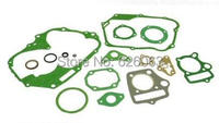 Free Shipping Complete Gasket Set For 100cc 4 Stroke Engines Commonly Found On Chinese Dirt Bikes