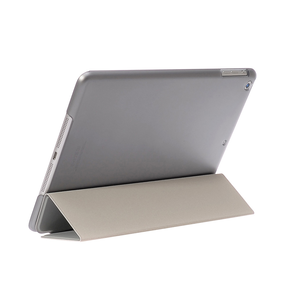 New Universal 3 Fold Smart Cover with Auto Sleep for IPad Air/Pro 10.5 18