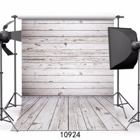 SJOLOON wood floor wall photography background baby photography backdrop computer print photo backdrops fond photo studio props