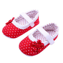 LONSANT Baby Shoes 2018 Summer Baby Girl