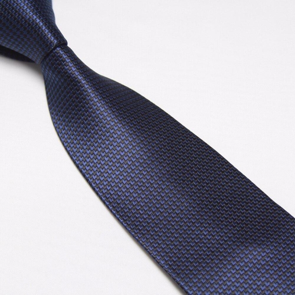 HOOYI 2018 hot sell mens neck ties 3.2inch width
