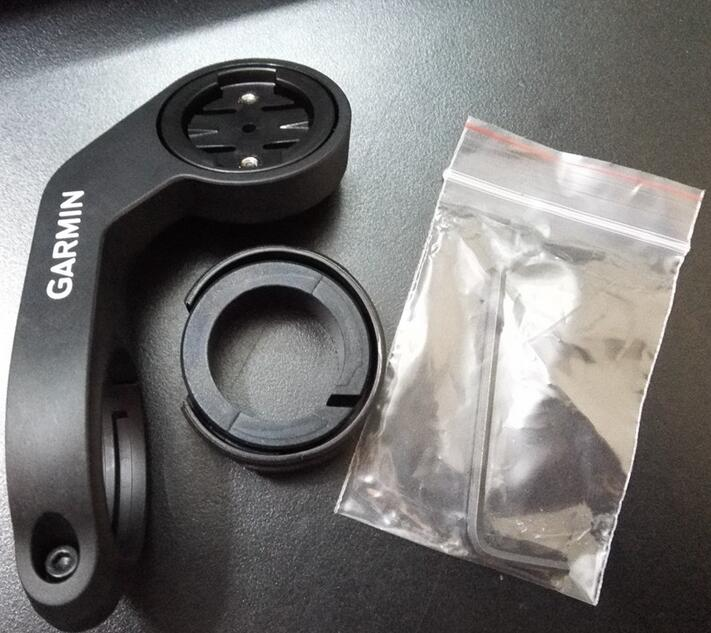 original for GARMIN edge 200 500 510 520 810 1000 605 705 bike Computer extended out-front Mount Holder handlebar