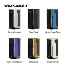 Original WISMEC Reuleaux RX GEN3 Dual 230W MOD W 1 3 inch Large Screen Max 230W.jpg 220x220 - Vapes, mods and electronic cigaretes