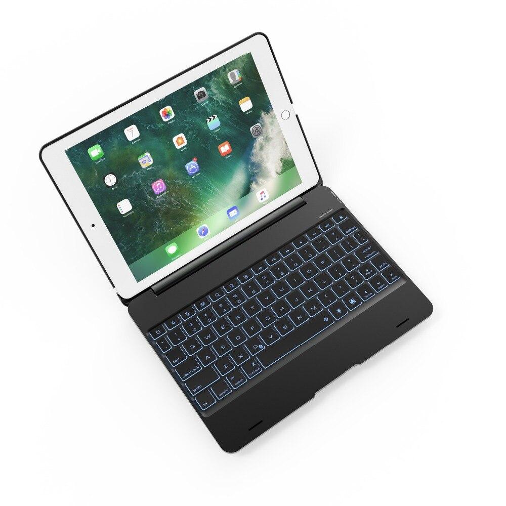 ipad pro12.9 keyboard cover (40)
