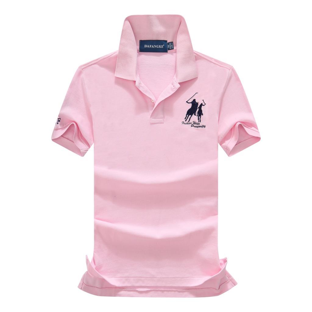9d5feb2f27cd Dropwow On sale original cotton 2019 Summer Big horse men short ...