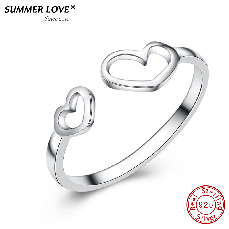 Best Silver Rings For Girls Gallery - Jewelry Collection Ideas ...