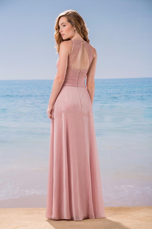 Dorable Vestido De Dama De Belle Embellecimiento - Colección de ...
