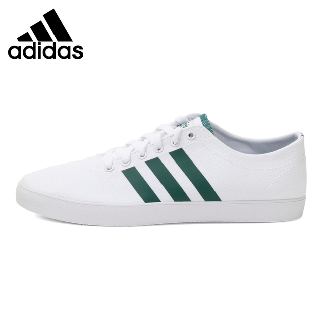 9f213a52de66 Original New Arrival 2017 Adidas NEO Label EASY VULC VS Men s Skateboarding  Shoes Sneakers