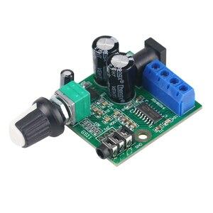 "Image 2 - Ghxamp 25 واط النقي مضخم صوت مكبر للصوت المتكلم مجلس أحادية باس ل 3.5 5 ""بوصة 4 6OHM 20 واط  50 واط مضخم صوت المتكلم DC12V"