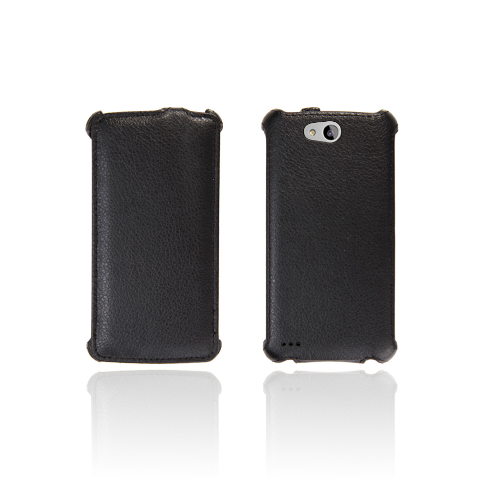 Hot sell Flip Up and Down Case for Philips Xenium W8510 Phone cases Cover Pouch Russia