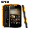 E L W5 IP68 Waterproof Mobile Phone 4 0 800 480 MTK6735M Quad Core 1GB RAM