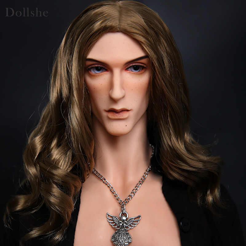 Dollshe DS Grant Phillippe 28 м bjd sd кукла 1/3 модель тела Мальчики bjd кукла oueneifs высокое качество игрушки Бесплатный глаз бусины магазин