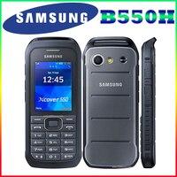 B550H 100 Original Unlocked Samsung B550H 2 4 Inches GPS GSM Cheap Refurbished Mobile Phone Free